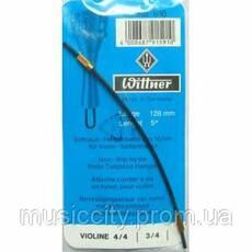 Wittner 915916 петливши для скрипки 4/4 і 3/4