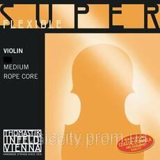 Thomastik Superflexible 13 четверта струна для скрипки (G)
