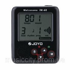 Joyo JM - 60 цифровий метроном