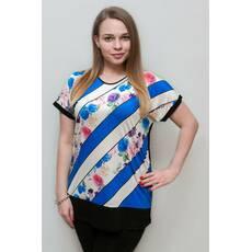 Жіноча літня футболка 78da893b6e3af
