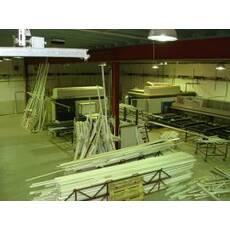 Пыльнообрабатывающий центр Elumatec SBZ 610