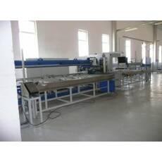 Обрабатывающий центр STURTZ SMI LINEAR PRO 3D-FAB