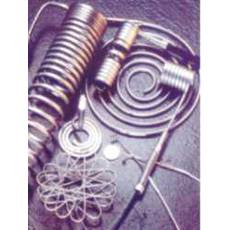 Нагревательные спирали