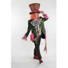 Шляпник, костюм аниматора