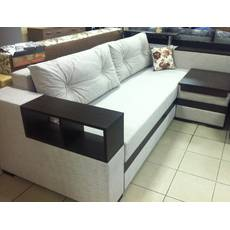 """Дешевий кутовий диван-ліжко """"Браун"""" від виробника"""