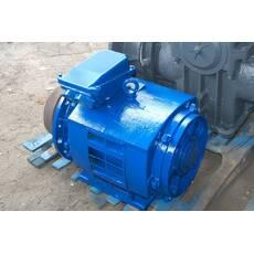 Электродвигатель c короткозамкнутым ротором серии 4АН