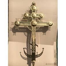 Крест на купол православный, купить