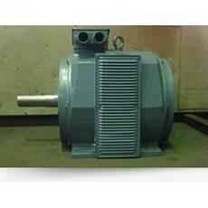 Електродвигун змінного струму 5АН280, купити в Києві
