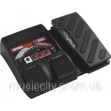 Digitech BP 90 бас- гітарний процесор з педаллю експресії, 27 ефектів