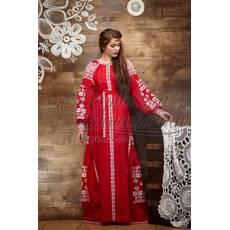 Пошита заготовка плаття ПЕ006лР4205 023 001 - Товари - Барвиста ... 9e94e7a6a719a