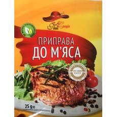 Приправа к мясу, 25 г