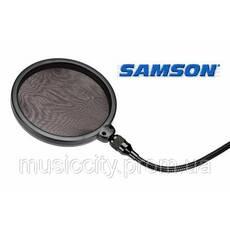 Samson PS01 захисний піп-фільтр для студійного мікрофону
