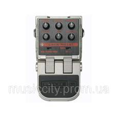 Line 6 Uber Metal педаль для гітари, ефект - Distortion, Gate, еквалайзер