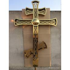 Хрест накупольний, купити в Україні