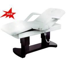Масажний стіл ZD-866HN з підігрівом