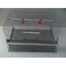 Клетка куриная КК-1 от производителя