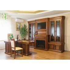 """Мебель """"Колизей"""" для кабинета"""