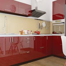 Недорогие кухонные гарнитуры на заказ от производителя