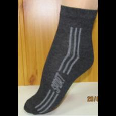 """Демисезонные женские носки, линия """"Спорт"""", оптом"""