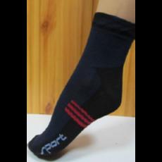 """Демісезонні жіночі шкарпетки, лінія """"Спорт"""", оптом"""