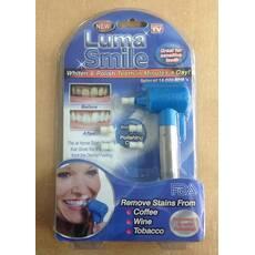 Набір для відбілювання зубів Luma Smile А-53