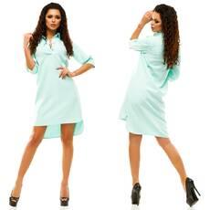 Модель - 181 (плаття), м'ятний колір