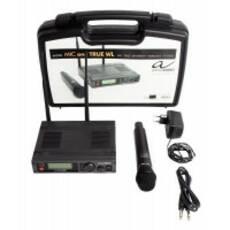 Gewa Alpha Audio Mic one True WL радиосистема UHF с ручным кардиоидным микрофоном