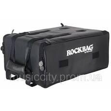 Warwick RB 24600 B кейс-сумка на 6U
