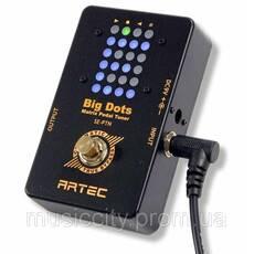 Artec SE - PTN хроматичний підлоговий тюнер-педаль