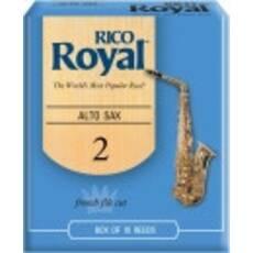 Трость для альт-саксофона Rico RJB1020 Royal №2