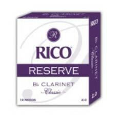 Rico RCT1020 Reserve Classic тростина для кларнета, №2