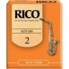 Трость для альт-саксофона Rico RJA1020 №2