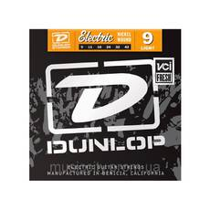 Jim Dunlop DEN0942 комплект струн для електрогітари 9-42