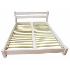 """Двуспальная кровать """"Снежинка"""""""