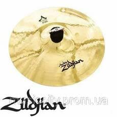 """Тарелка для барабанов Zildjian A Custom Splash Brilliant 6"""""""