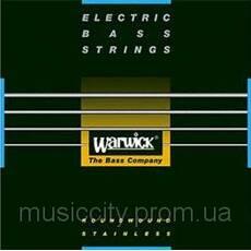 Warwick 40210 ML комплект струн для бас- гітари 40-100