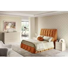 Підзор для ліжка Складки Модель 3 Медовий
