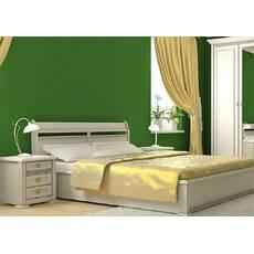 """Двухспальная кровать спальни """"Афина"""""""