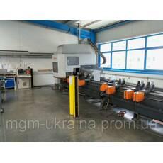 Оброблювальний центр Elumatec SBZ 150