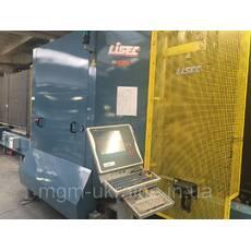Газовий прес Lisec FPS - 25/20U2