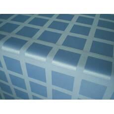 Столовая ткань Журавинка (рис. 9), клетка голубая