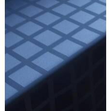 Столова тканина Журавинка (мал. 10), клітинка синя