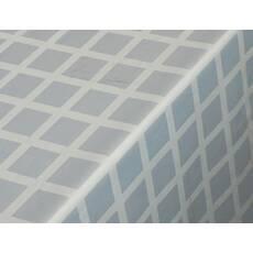 Столовая ткань Журавинка (рис. 7), клетка белая