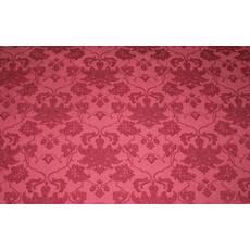 Столовая ткань премиум класса мати (рис. 13), королевский бордо
