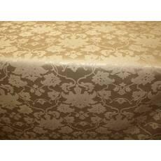 Столовая ткань премиум класса мати (рис. 11), королевский бежевый с золотом