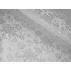 Столова тканина преміум класу маті (мал. 10), королівський білий