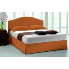 Юбка для кровати Медовая Модель 2 строгий Мodern