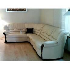 Кутовий диван модульної серії Ріміні