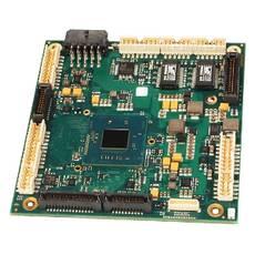 Процессорная плата PCIe/104 ADLE3800PC