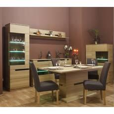 Модерновая мебель для гостинной из массива дерева